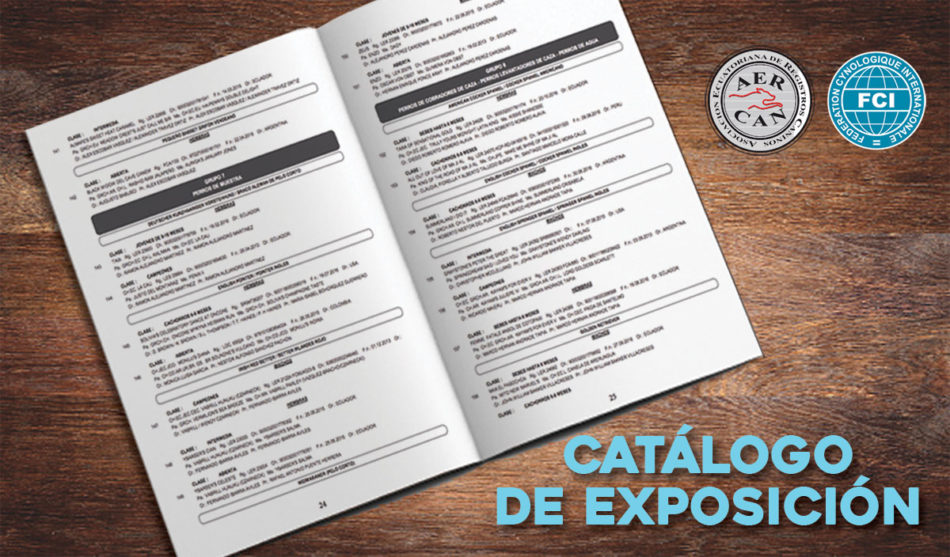 CATALOGO RANKING AERCAN 2018 REVISTA DIGITAL